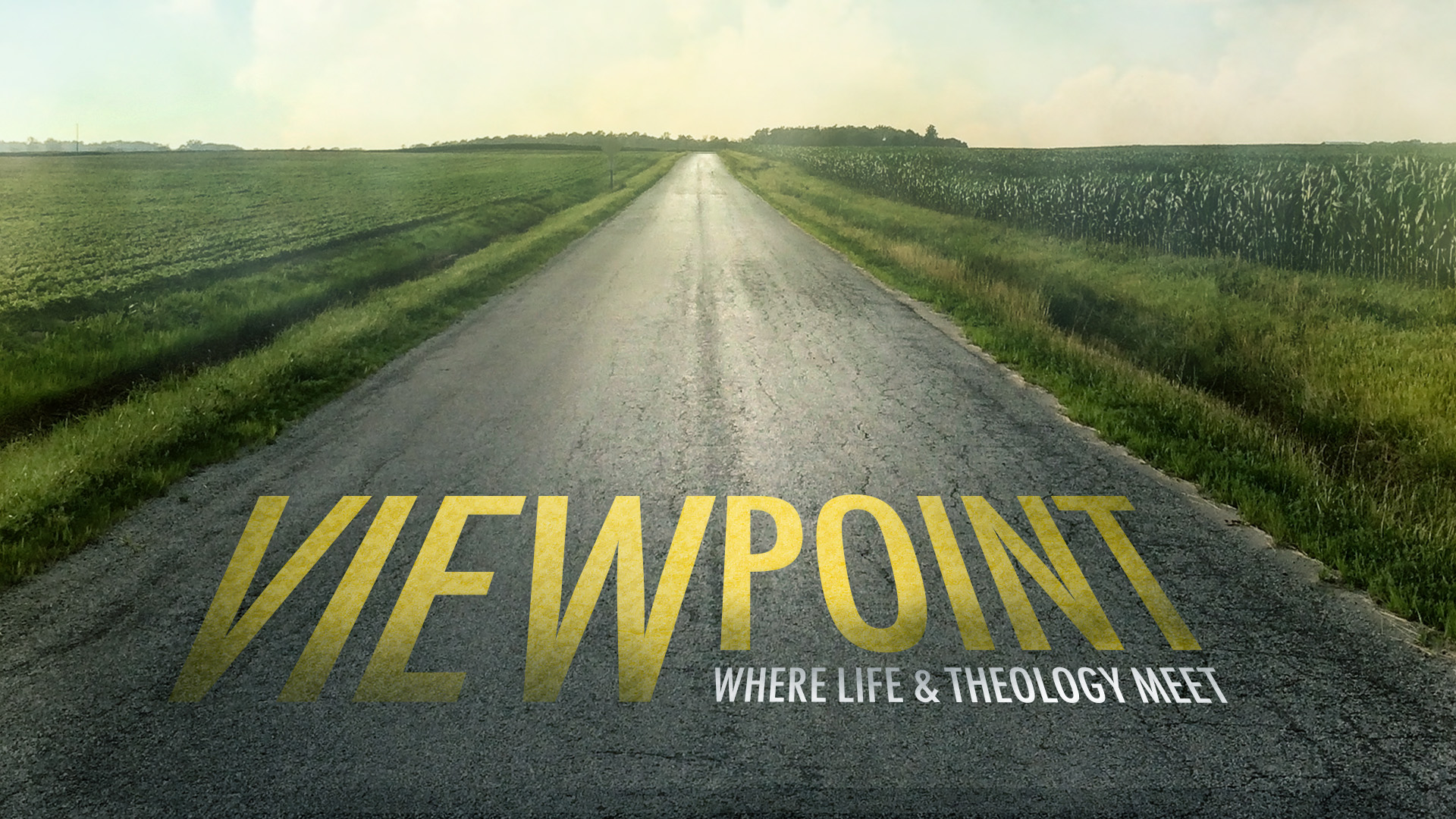 Viewpoint Week 1