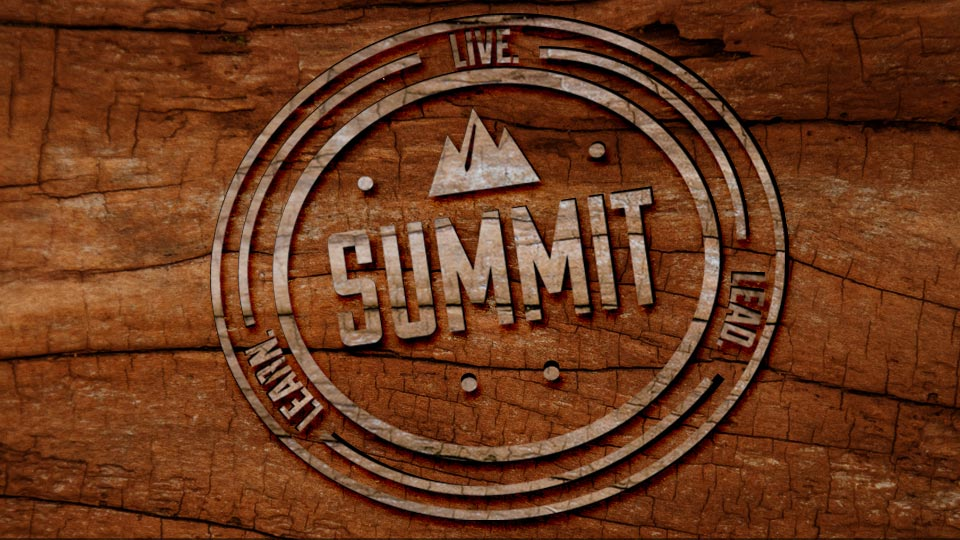 Summit Week 8: Romans 16