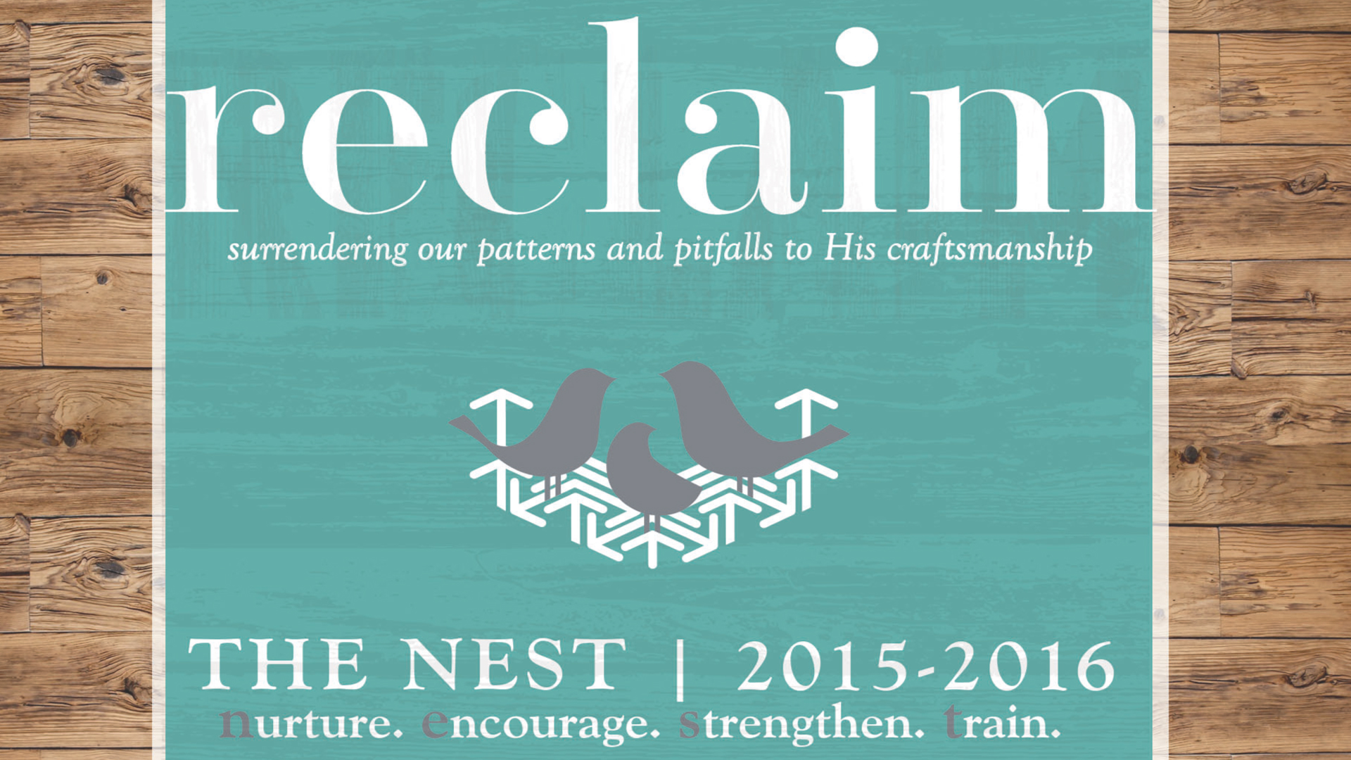Reclaim (Dallas Campus)