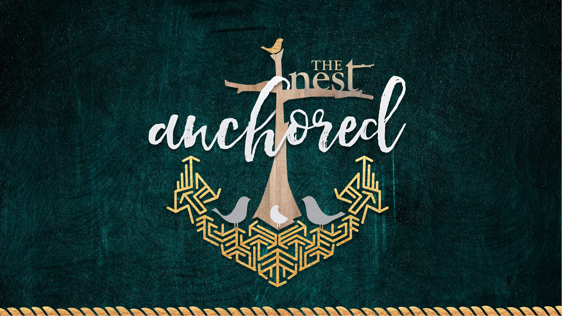 Anchored in Strength