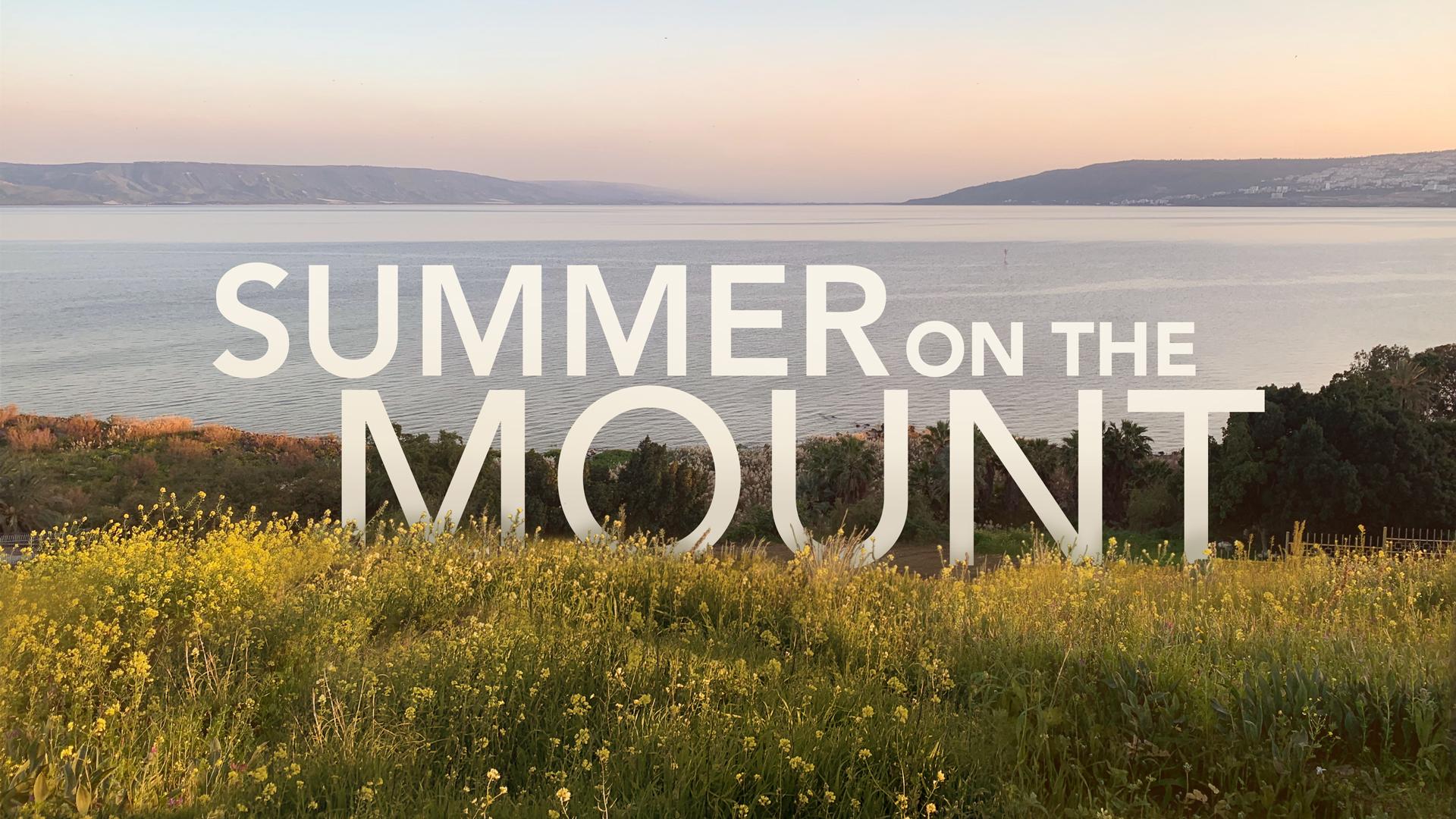 Summer mount series 1920x1080