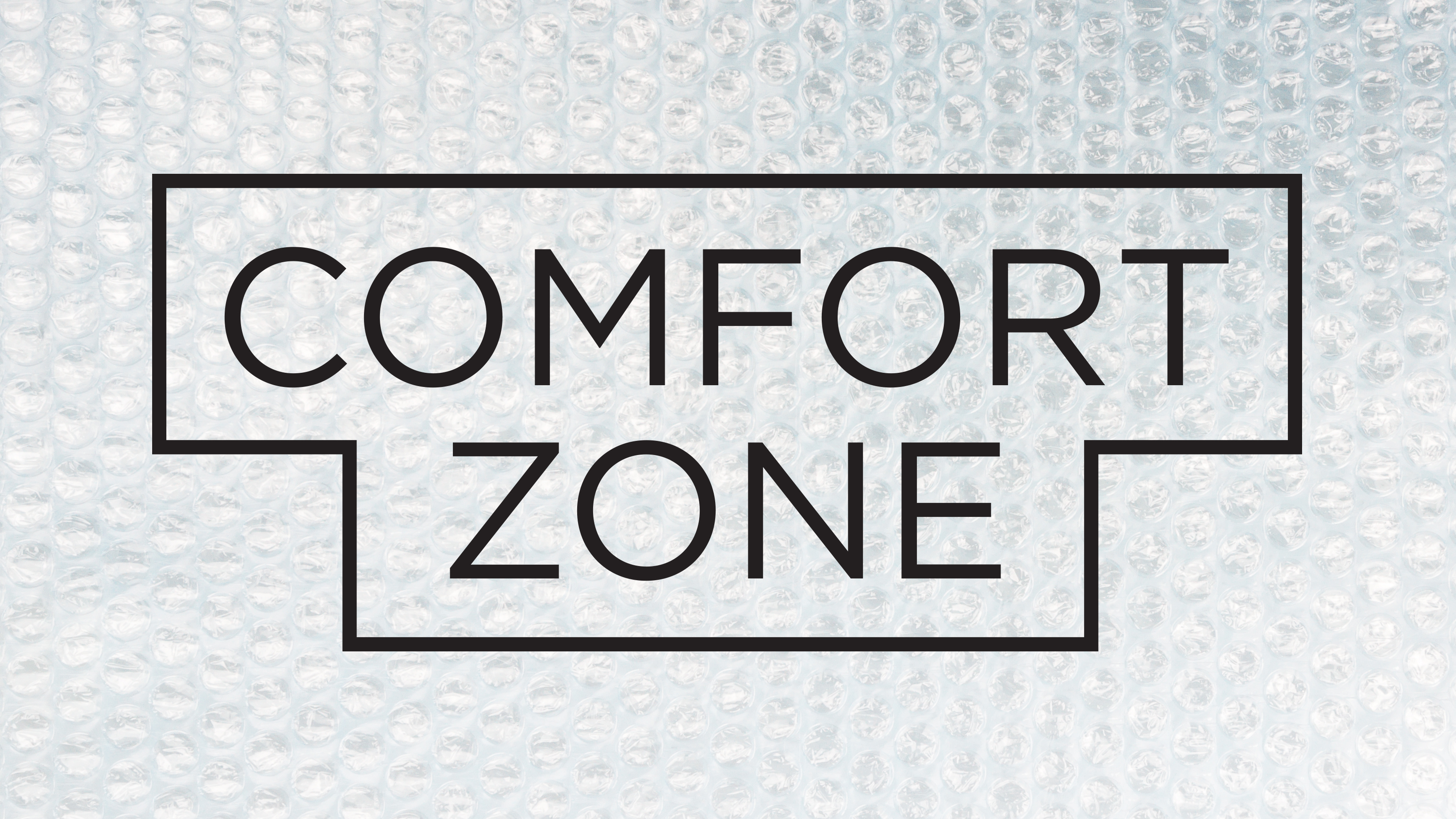 Comfort Zone Part 5 - Live Authentically