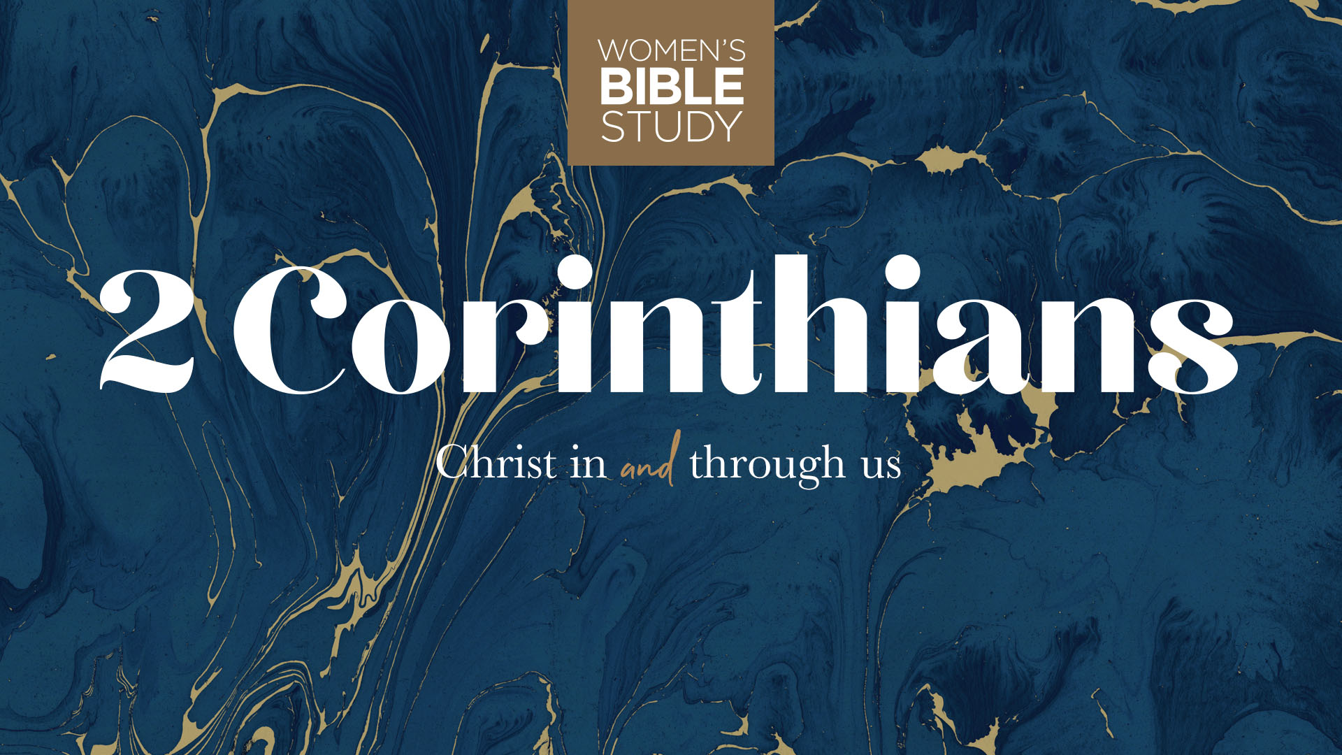 2 Corinthians 3 - The Ministry of the Spirit
