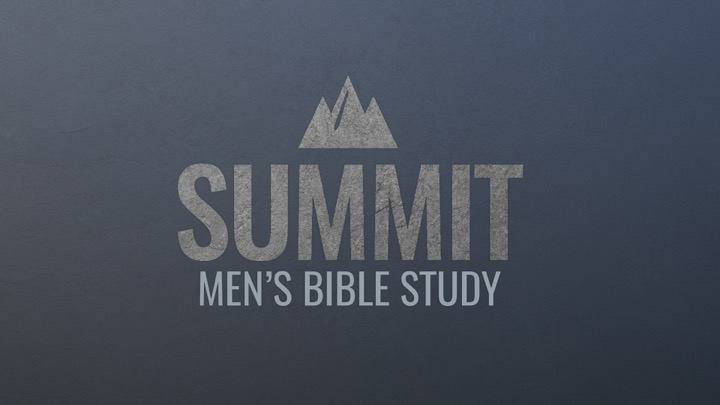 Dallas Summit Spring 2020—Revelation 3:14-22 (Week 8)
