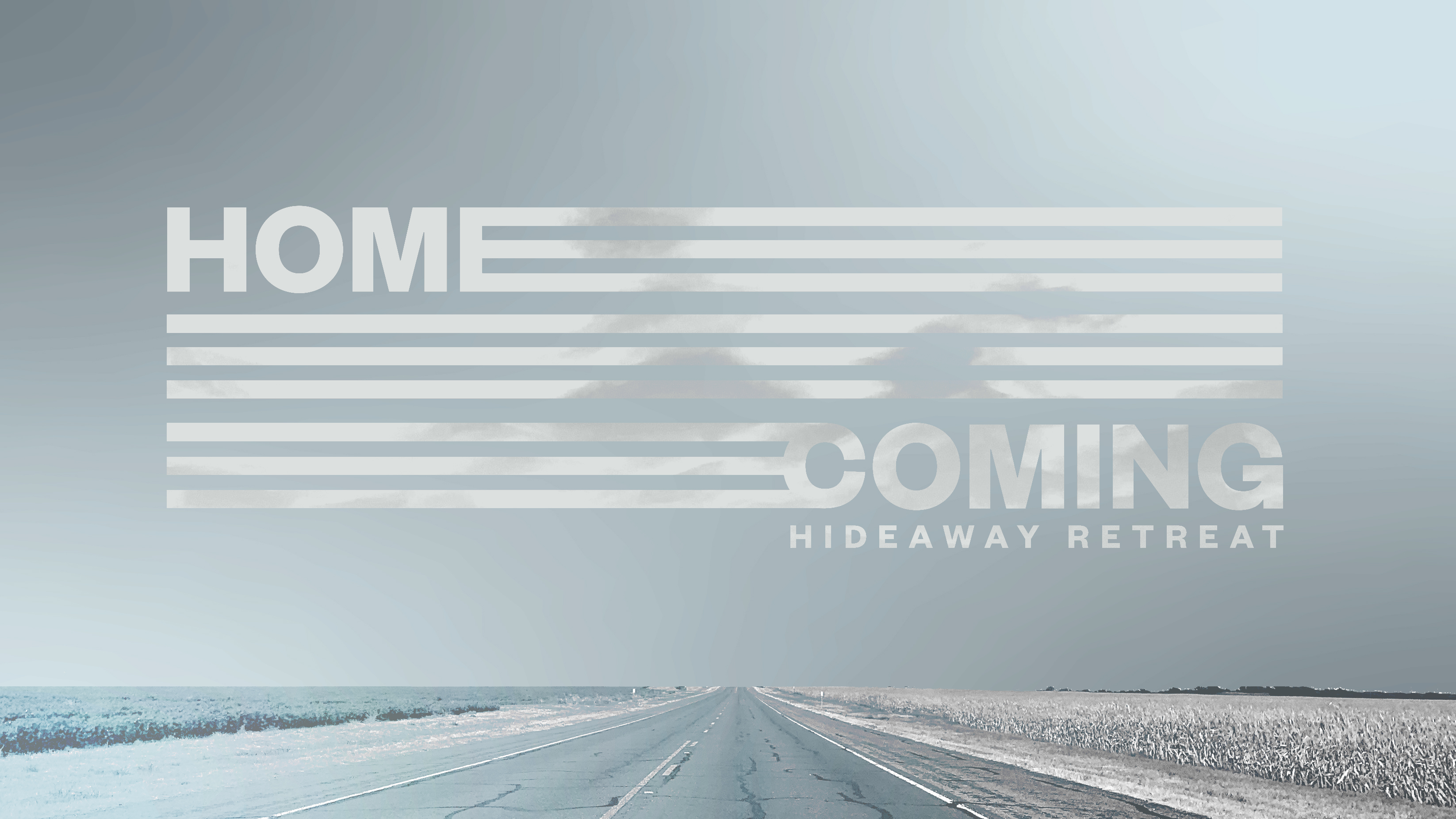 Hideaway Homecoming: Sunday Morning