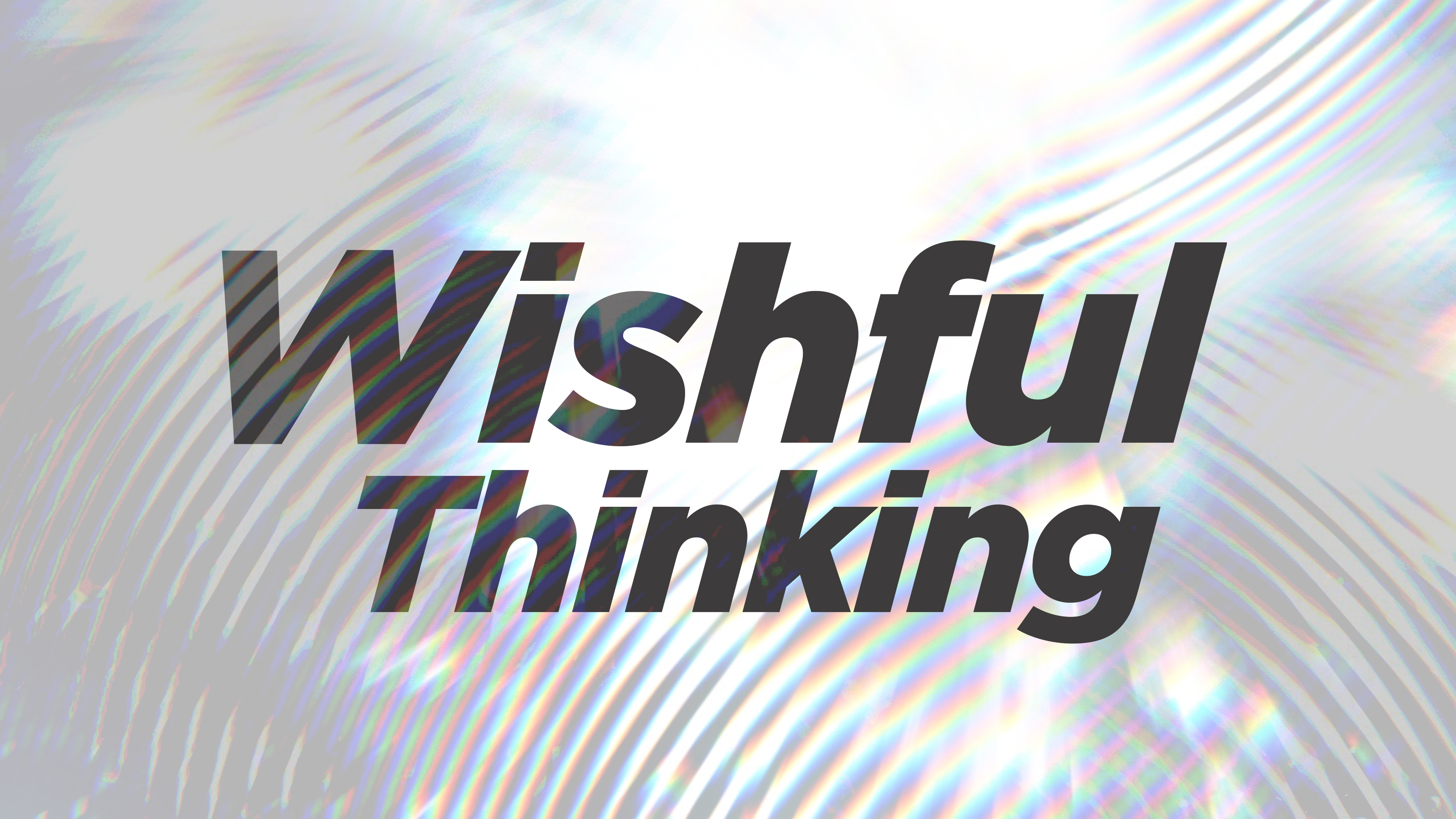 Wishful Thinking Part 5: A Life of Influence