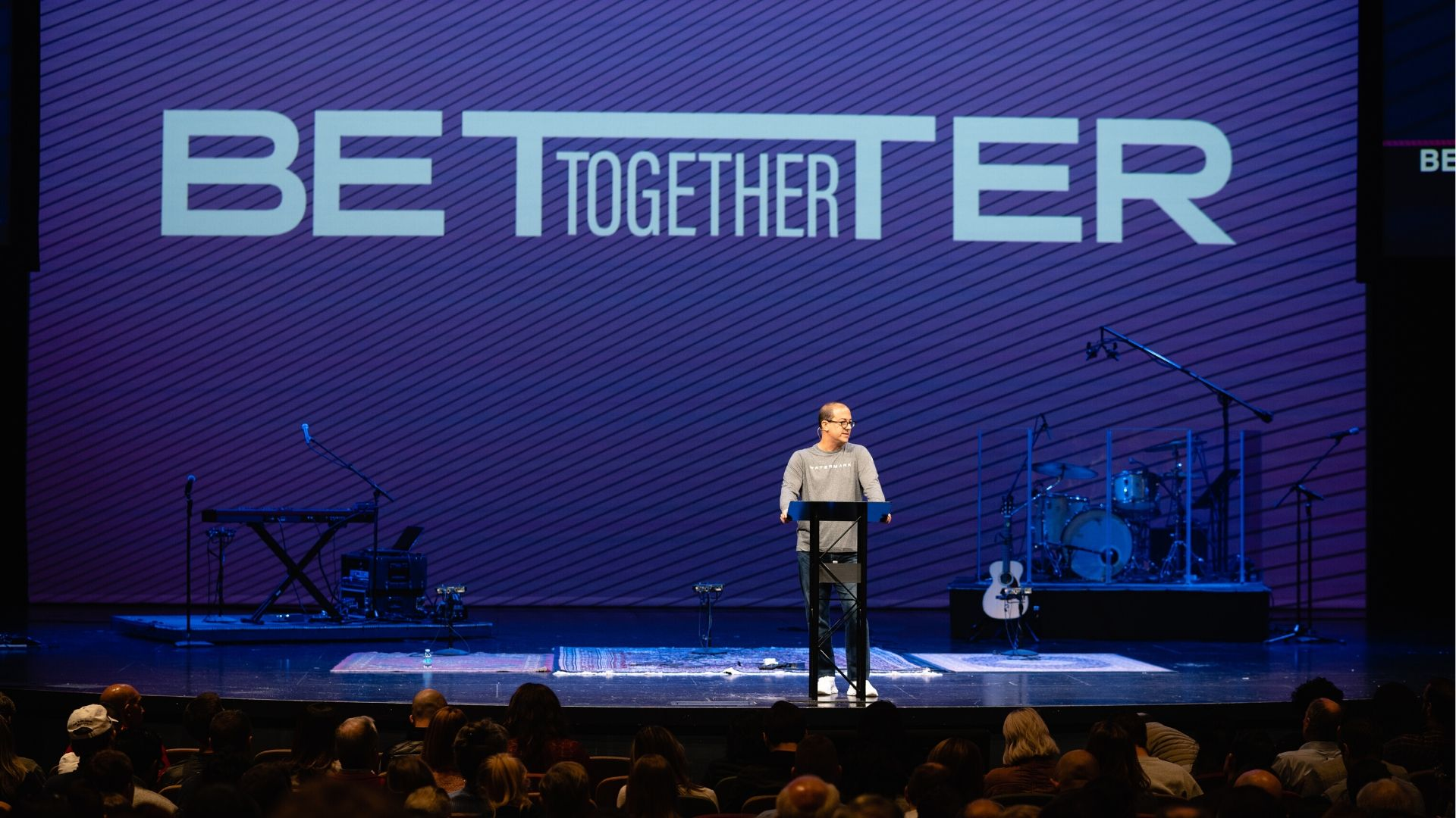 Community Part 4: A Call to Shepherd One Another