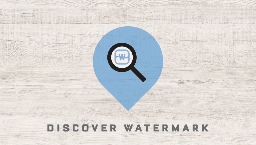 Discover Watermark