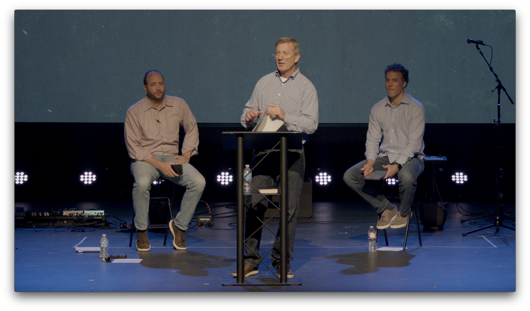 Dependence on God & An Independent, Local Church in Frisco