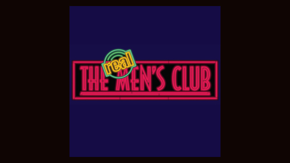 The Real Men's Club - Vol. 1, Week 4