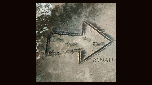 Jonah Runs against God