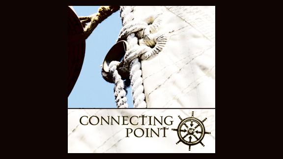 Connecting Point Seminar, Week 1