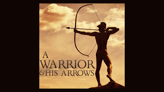 Warriors and Their Arrows: Caring Both for Children in Our Families and Those with Childlike Faith