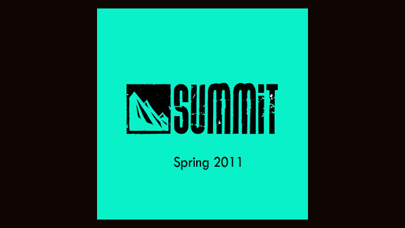 Spring 2011 Summit Week 6