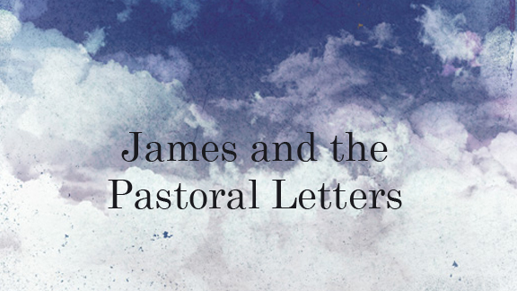 The Word vs. The World: An Overview of James