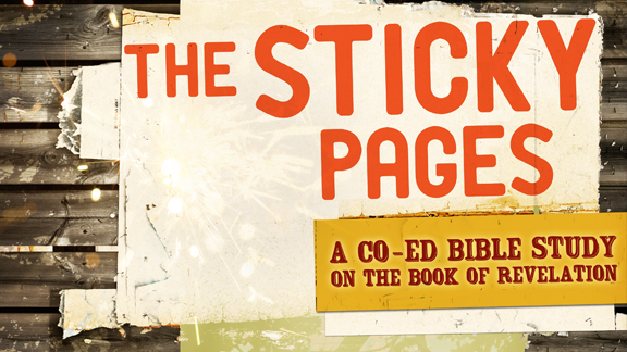 Sticky Pages:  Week 5