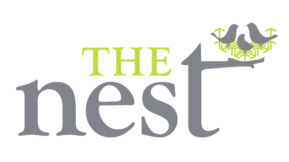 The Nest: Rest - Consider Stillness