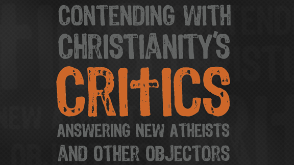 The Importance of Apologetics for Every Believer and Every Church