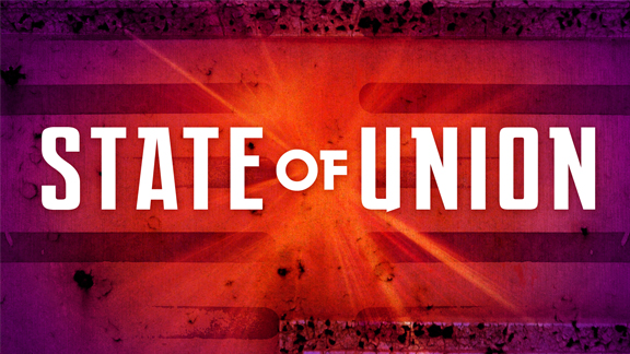 State of Union: A Built Up Nation