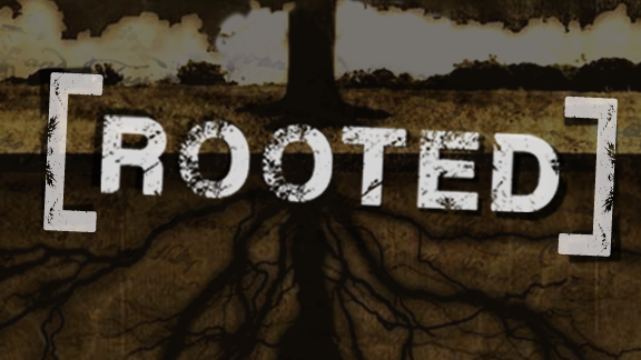 Rooted: Spiritual Disciplines