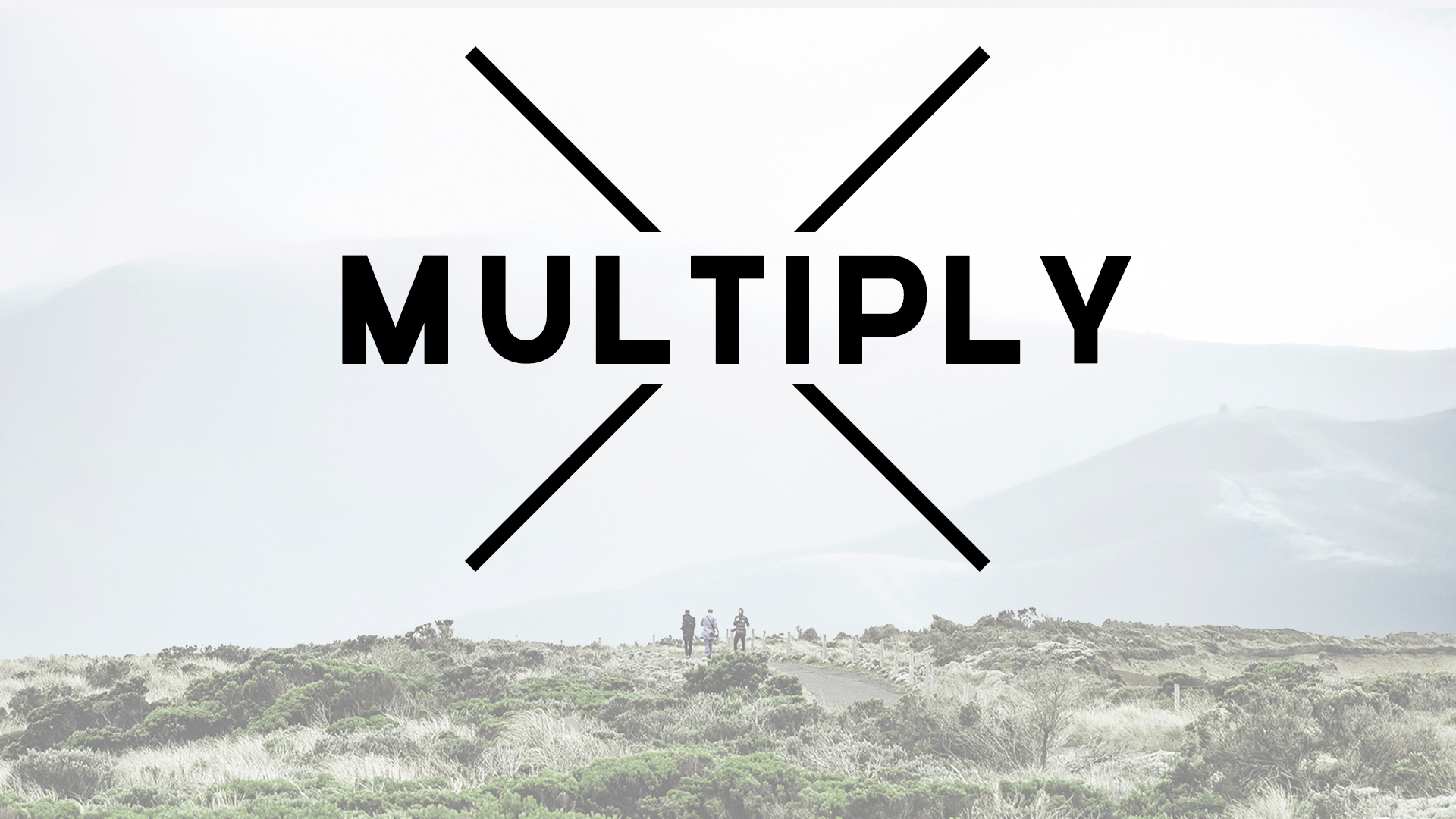 Multiply - Week 2