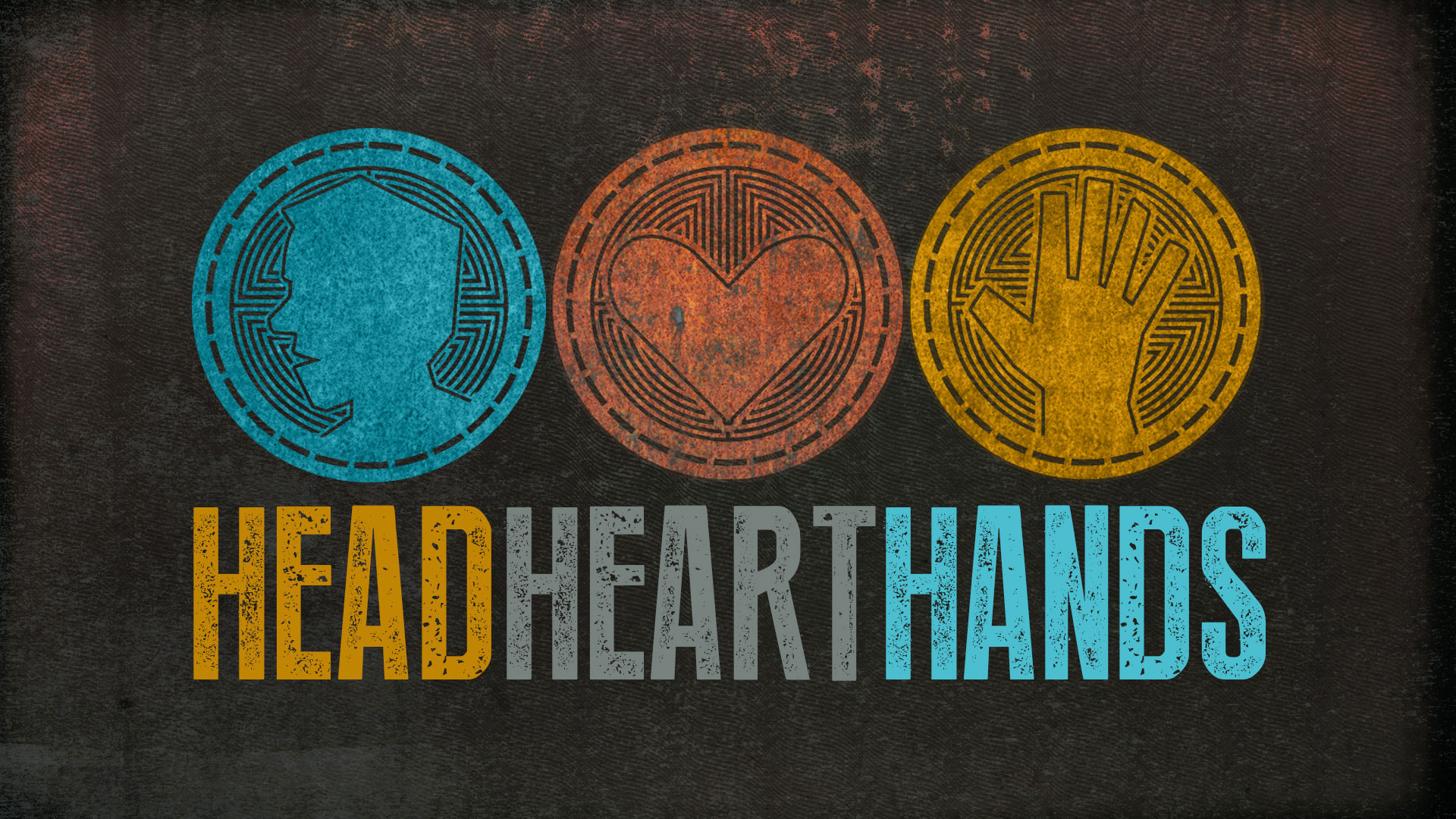 Keeping the Head, Heart and Hands the Way God Wants Them
