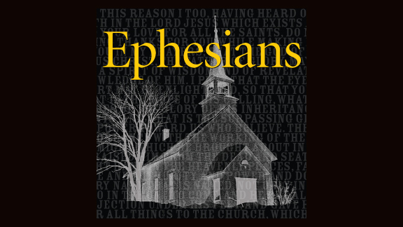 Intro to Ephesians: The Call to Make a Difference in a Godless Culture