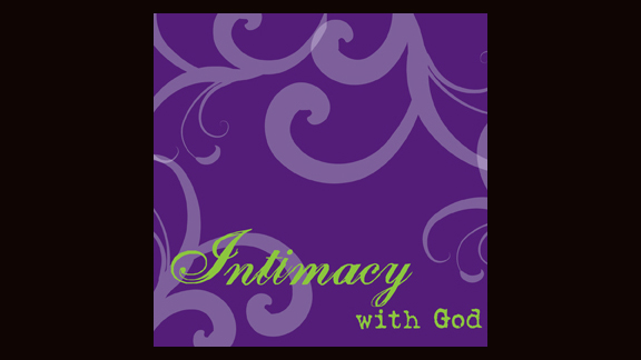 Sacred Pathways to Intimacy with God