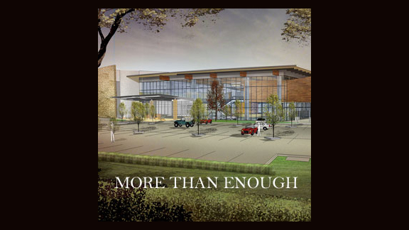 Why We Can't Wait for Our New Facility - More Than Enough Property Update
